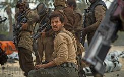 Cassian and rebels